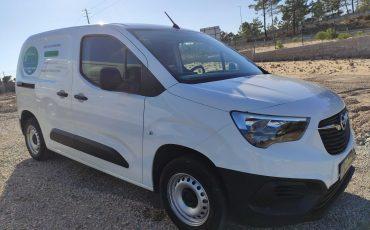 PROMOÇÃO – Comercial Opel Combo