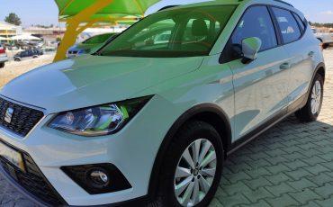 Seat Arona TDI SUV
